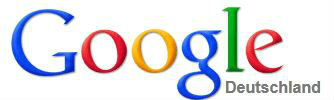 Google Deutschland Logo