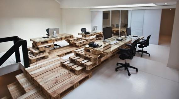 Zeit für eine neue Büroeinrichtung? Warum nicht mal Euro ...