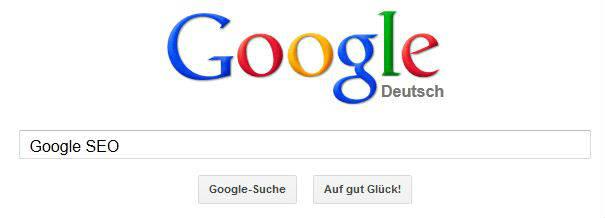 Google SEO - Ist Suchmaschinenoptimierung für Google böse