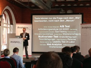 Moritz Habermann Google Analytics