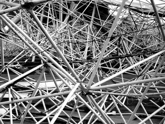 Komplexität - Quelle (cc) Dominik 99 nevovivo