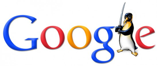 Inoffizielles Google Doodle von Martin Missfeldt