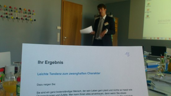 Persönlichkeitstest_forced choice_HR-Sommerakademie