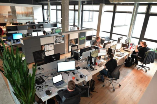 Entwicklerbüro comspace (c) Andreas Frücht