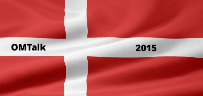 OMTalk 2015 in Thyborøn Dänemark