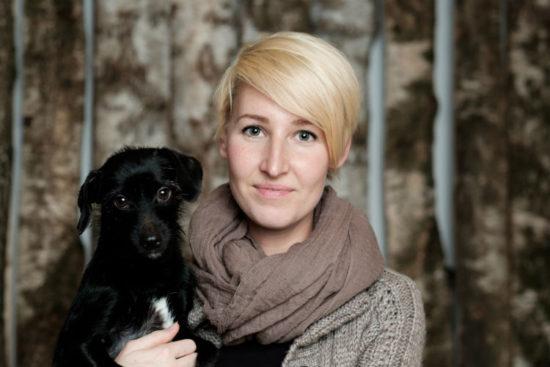 comspace Anne Felkel und Ruby