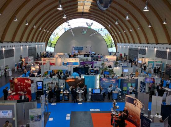 IT&Media Future Congress 2016 Stadthalle Bielefeld