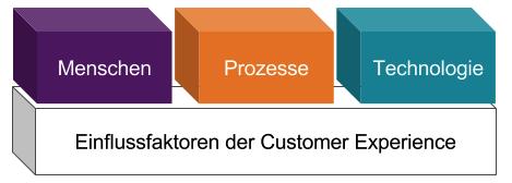 Grundlagen der Customer Experience Maturity