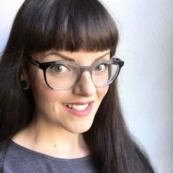Miriam Reichelt